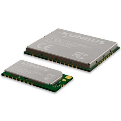 embedded IO-Link Wireless Module